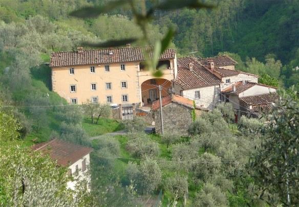 16.Villa San Rocco