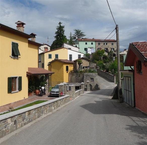 2.main road