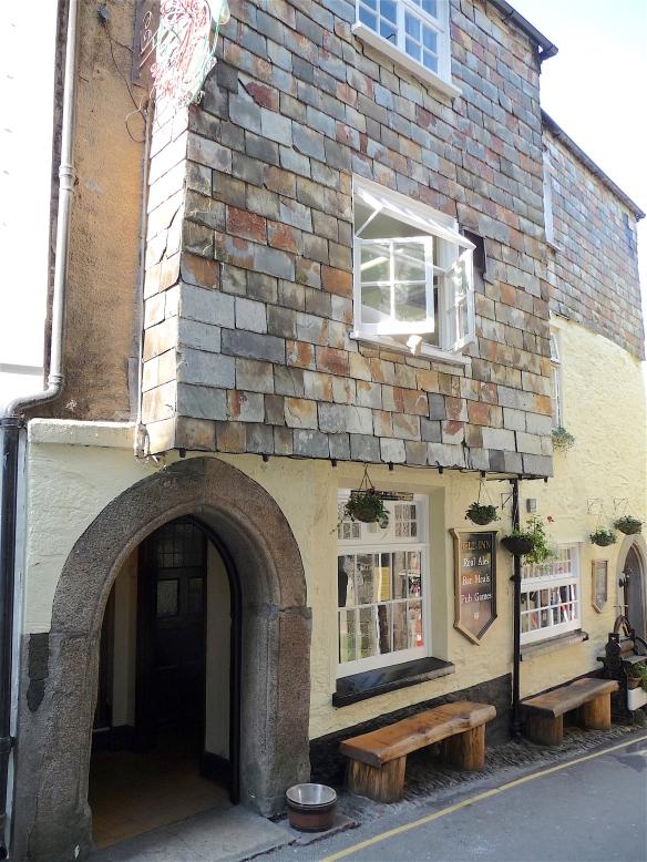 20.The Bell Inn