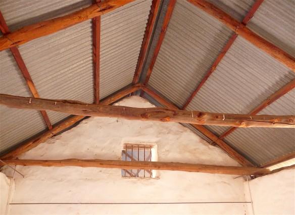 21.wagon shed