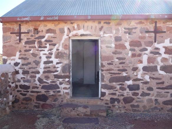 23.wagon shed