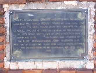 3.Central Mt Stuart