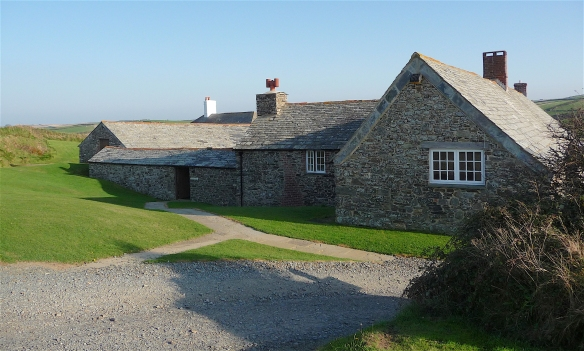 3.Trevigue Farm