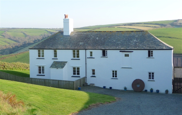 4.Trevigue Farm