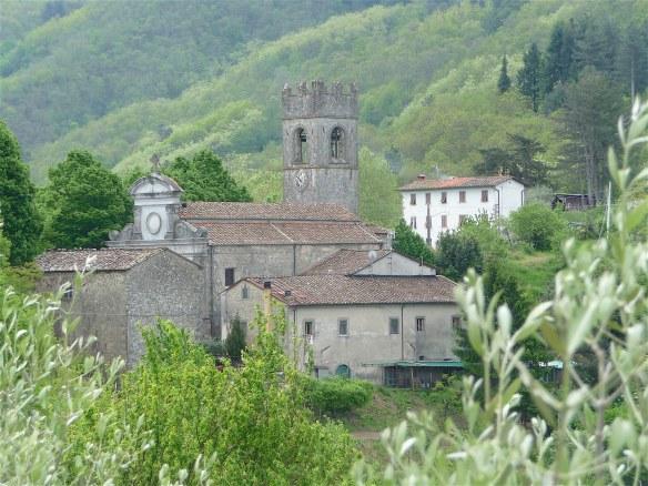 47.chiesa di San Jacopo