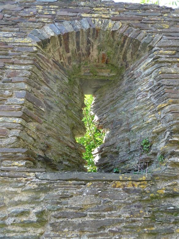 6.Launceston Castle