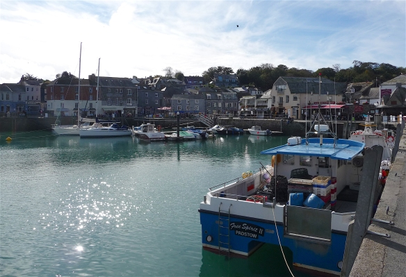 1.Padstow