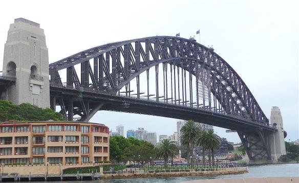 1.The Bridge