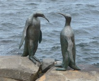 10.penguins