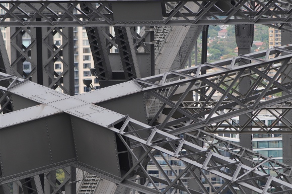 12.The Bridge