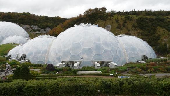 2.Eden Project