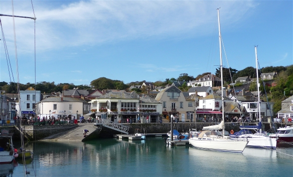 2.Padstow