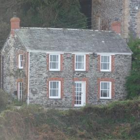 20.Doc Martin's house