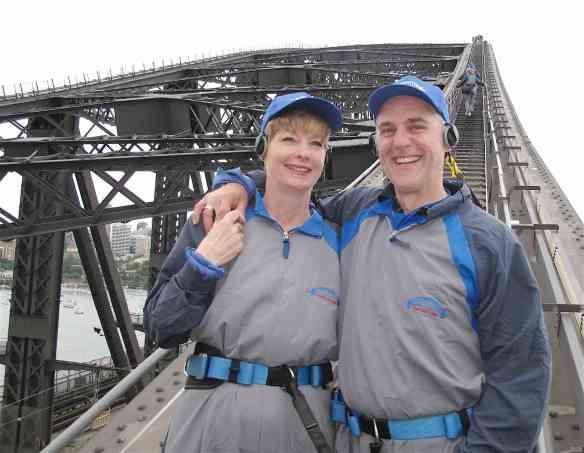 21.bridge climb