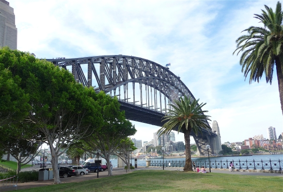 24.The Bridge