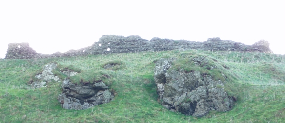26.Tintagel Castle