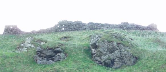 26.Tintagel Castle
