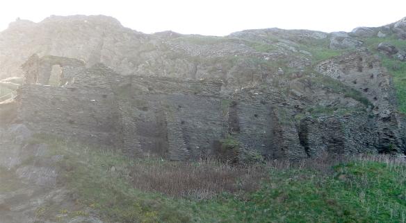 27.Tintagel Castle