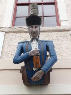 3.Drunken Admiral