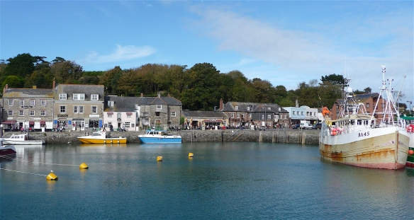 3.Padstow