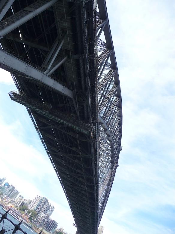 3.The Bridge