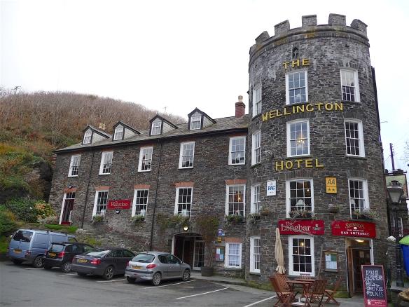 31.The Wellington Hotel