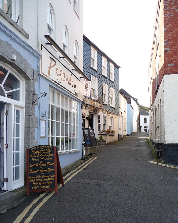 5.Padstow