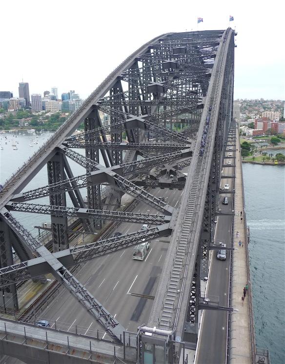 5.The Bridge