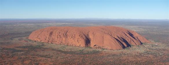 5.Uluru