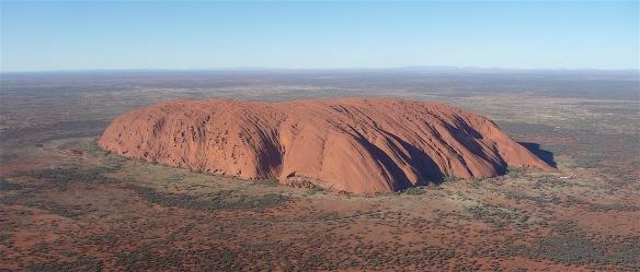 6.Uluru