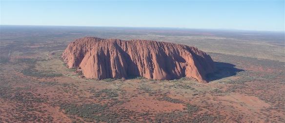8.Uluru