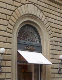 10.Cartier