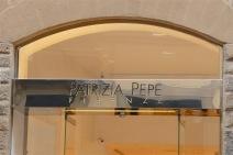 12.Patrizia Pepe