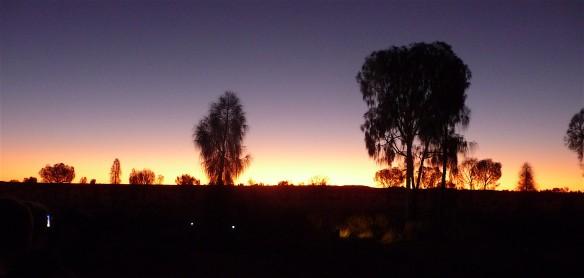 14.sheoak sunset