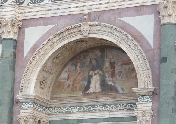 3.Basilica di Santa Maria Novella