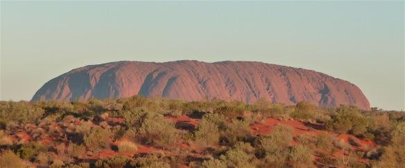 3.Uluru
