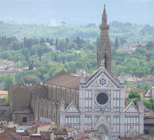 39.Basilica di Santa Croce