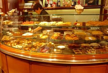 5.Caffe Giacosa