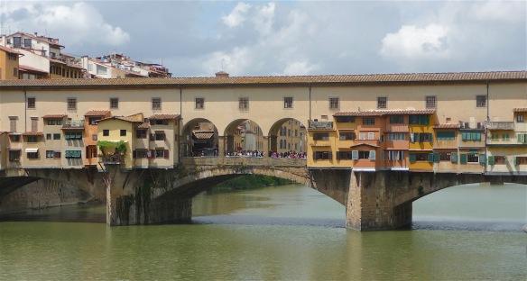 55.Ponte Vecchio