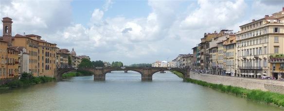 64. Ponte Santa Trinita