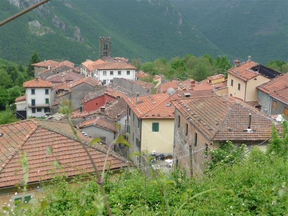 9.village