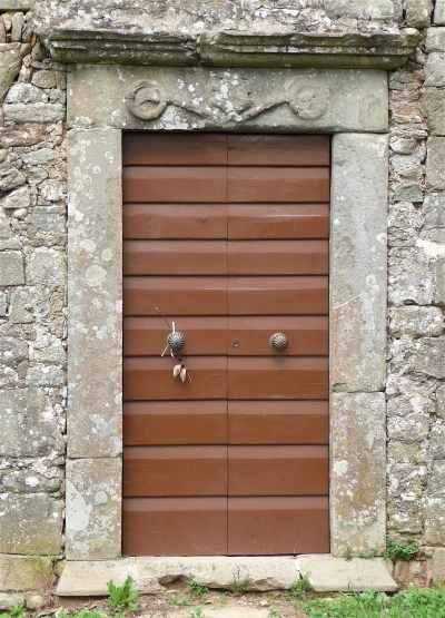 12-door