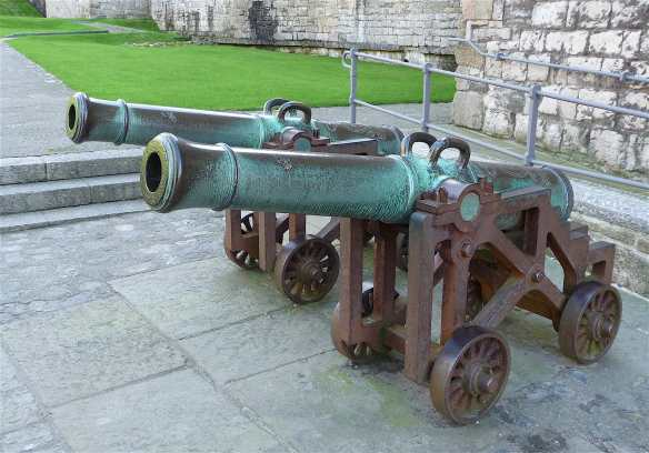 13-cannons