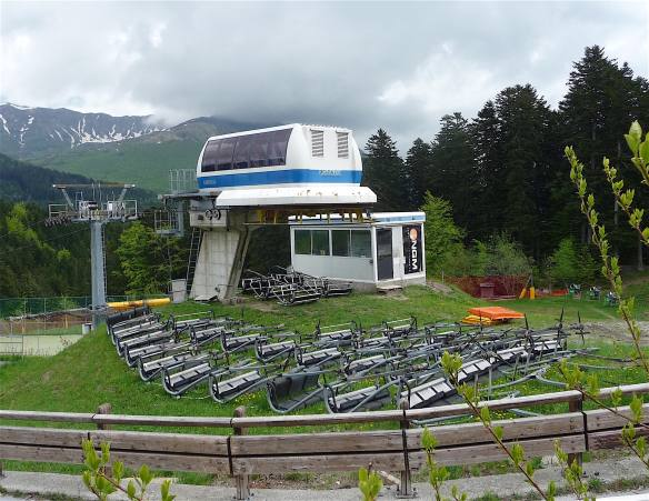 16-chairlift