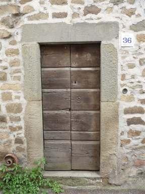 18-door