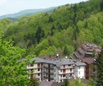 8-chalets