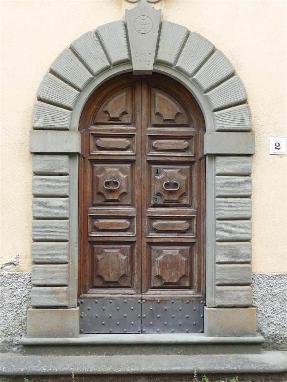9-door
