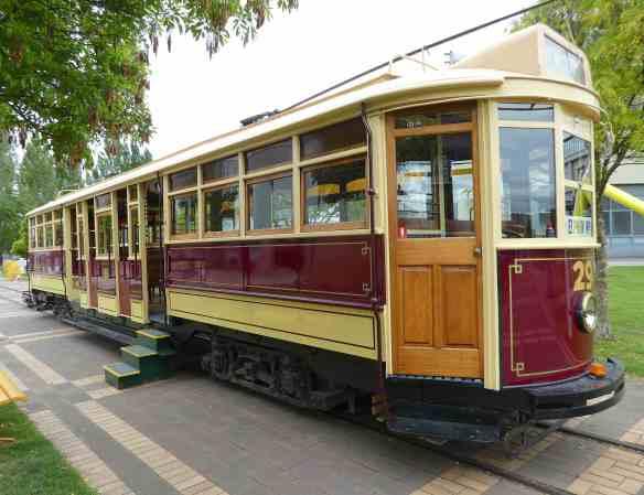 20-tram