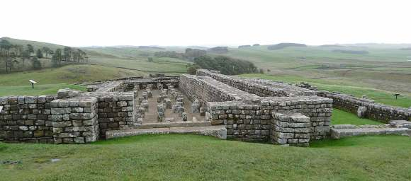 13-granary-housesteads-fort