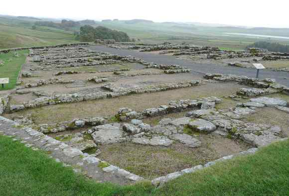 17-housesteads-fort